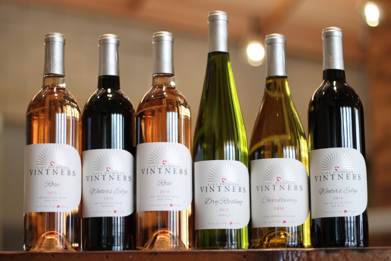 Wine Release Spring 2020
